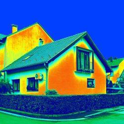 Mostek termiczny przyczyną utraty ciepła z domu