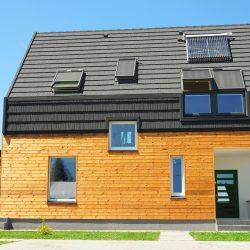 Ile kosztuje budowa domu pasywnego i jakie warunki trzeba spełnić