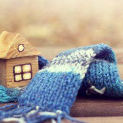 Jak obliczyć współczynnik przenikalności ciepła, współczynnik U a koszty ogrzewania domu